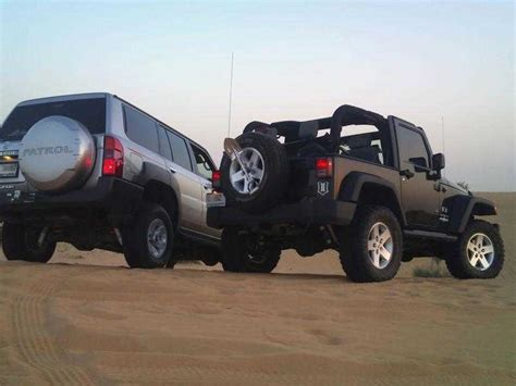 jeep dubai 08 jk by khalid of uae dubai quadratec