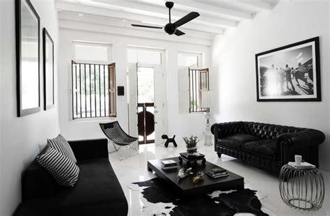 idee deco noir et blanc salon id 233 es cadeaux de no 235 l s 233 lection et blanche clem around the corner
