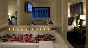London Hotels With Hot Tub In Bedroom