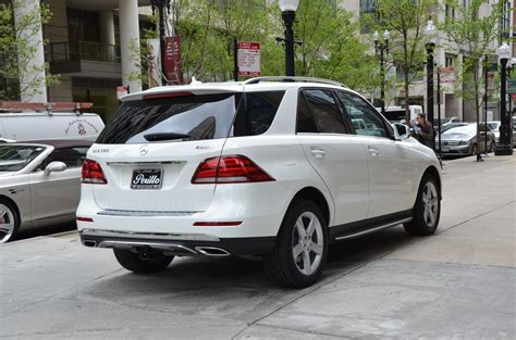 The new gle has a wealth of innovations. 2016 Mercedes-Benz GLE GLE 350 4MATIC Stock # B906AA for sale near Chicago, IL | IL Mercedes ...