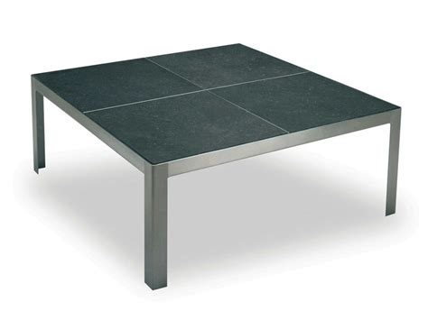 nimio 140 table basse by fueradentro design hendrik