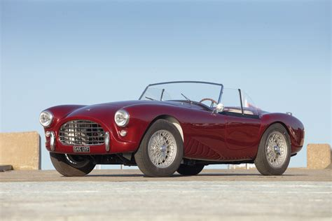 Boat Auctions Bristol by 1956 1962 Ac Ace Bristol Review Supercars Net
