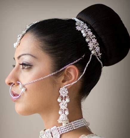 hair accessories for indian wedding indian bridal hair accessories