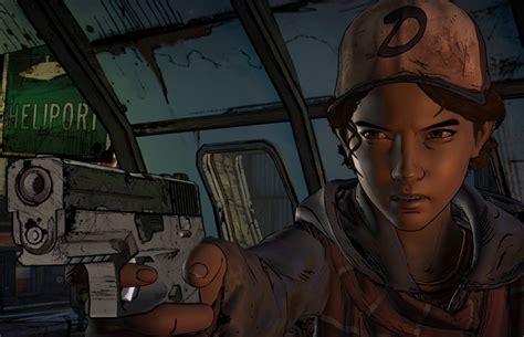 Telltale Games Reveals Release Dates For 'the Walking Dead
