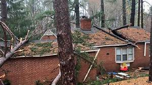 National Weather Service confirms EF1 tornado in Tullahoma ...