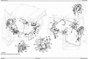 Deer 750j Crawler Dozer  S N 141344