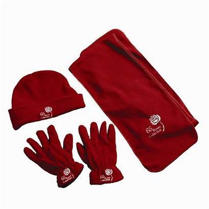 Winter Clipart Scarf Gloves Clip Mittens Hat