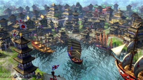 download age of empires 3 online free