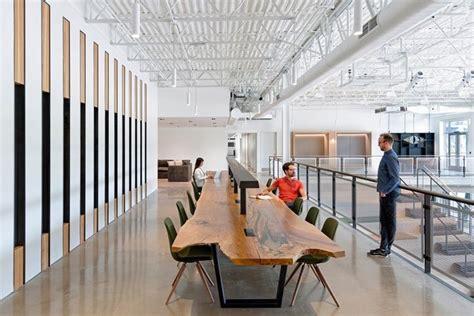 Uber Advanced Technologies Group Office by Assembly Design ...
