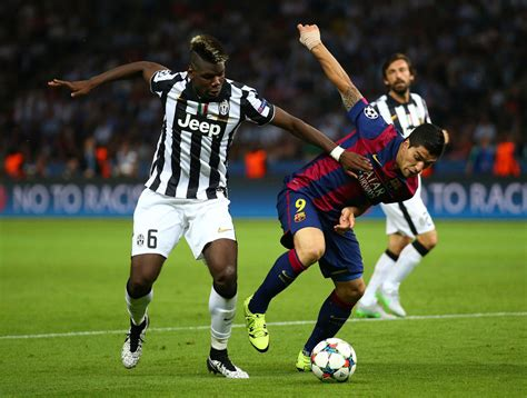 Barcelona vs Juventus Highlights Goals VIDEO
