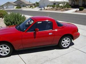 Purchase New 1990 Mazda Miata Barn Find With Only 27 Miles