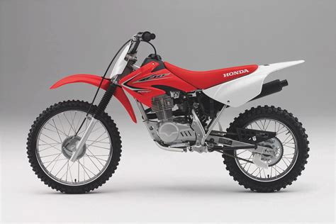 honda motocross bike honda crf 150 and crf 230 motocross bike test review