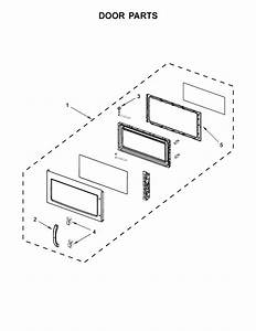 Ikea Imh172ds2 Microwave  Hood Combo Parts