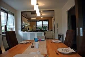 Kueche Esszimmer : wohnzimmer 39 wohnzimmer esszimmer 39 luis home zimmerschau ~ Buech-reservation.com Haus und Dekorationen