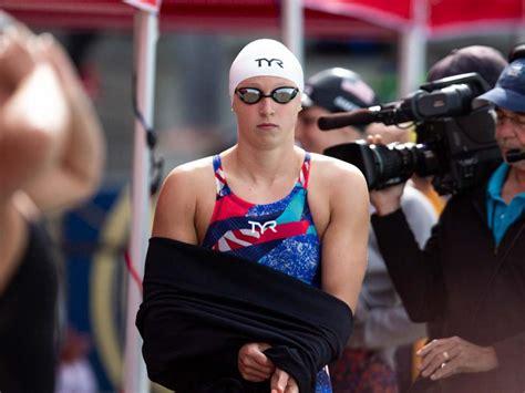 Katie ledecky breaks down 2nd fastest 800 freestyle in history. 2019 FINA World Championships Predictions: Katie Ledecky's ...
