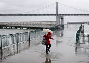 Weather service issues flooding advisory ahead of king ...