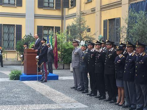 Ministero Interno Roma Indirizzo - il ministro alfano visita la questura di