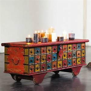 coffre indien gipsy maisons du monde pickture With meuble indien maison du monde