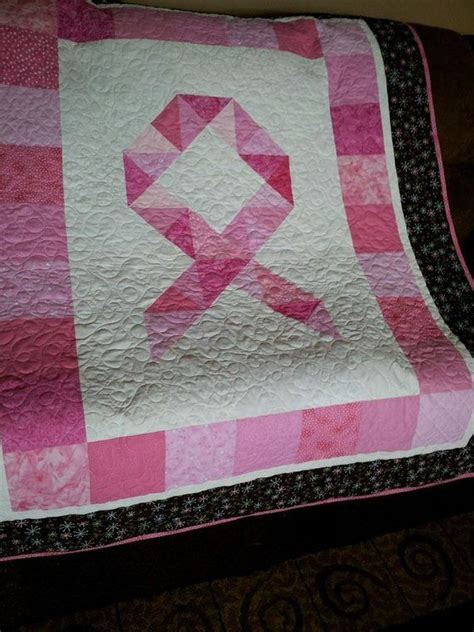 pin  breast cancer pink awareness ribbon support  art gifts