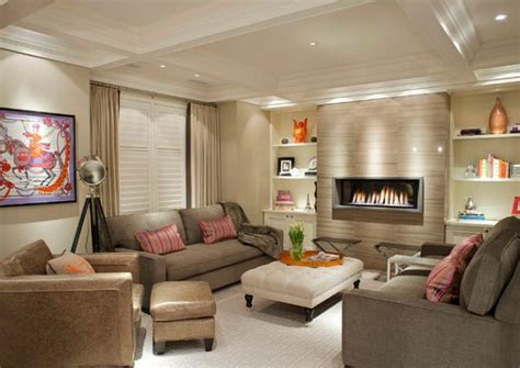 Modern Living Room With Fireplace Ideas by 125 Living Room Design Ideas Focusing On Styles And