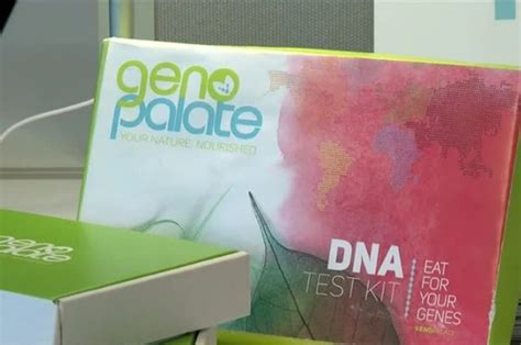 genopalate dna test could help you lose weight simplemost