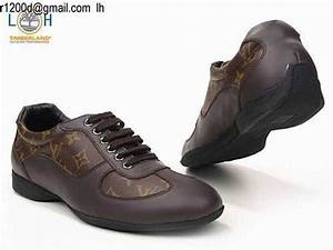 Soldes Chaussures Homme Luxe : chaussure homme luxe louis vuitton ~ Nature-et-papiers.com Idées de Décoration