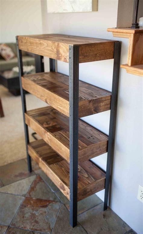 live edge console table metal legs estanteria con palet gallery of dormitorio juvenil