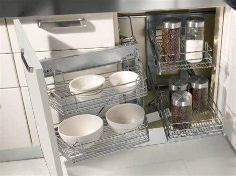 Kitchen Cabinet Organizer Companies by Vibo Smart Corner Contemporary Kitchen Drawer