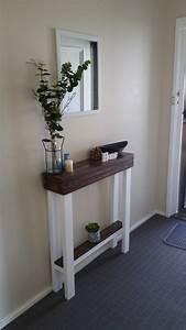 Best 25+ Small hall table ideas on Pinterest Mirror hall