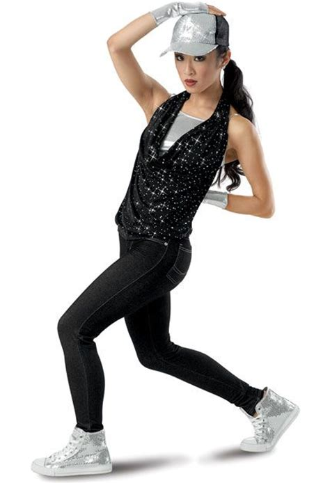 139 best images about Costumes - Hip Hop on Pinterest | Kid costumes Sequin tunic and Recital