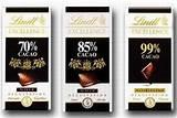 Темный шоколад с морской солью чем вреден