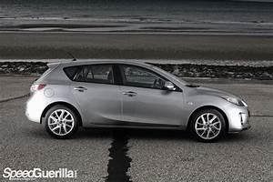 Mazda3 Dynamique : mazda 3 2 2l mzr cd dynamique 13 crank ~ Gottalentnigeria.com Avis de Voitures