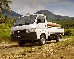 Harga Suzuki New Carry Futura Pick