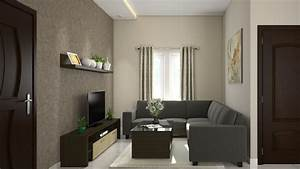 latest modern furniture interior designs With 1 bhk home interior ideas
