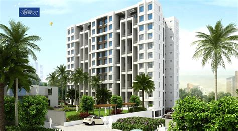 2 3 bhk flats in 1 bhk 2 bhk 3 bhk flats for sale in sinhagad road pune ajinkyatara by nirman developers in