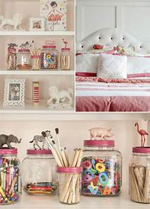 26 idees pour deco chambre ado fille With idees chambre ado fille