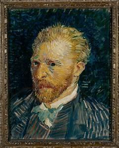 Artaud and Van Gogh Against Society