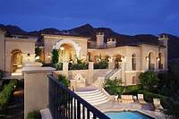 mediterranean style homes The Advantages of Modern Mediterranean House Plans — MODERN HOUSE PLAN : MODERN HOUSE PLAN