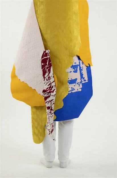 Textile Ba Ashcroft Mary Hons Chelsea Arts