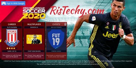 Dream league soccer (mod apk) is a football management game developed and published by first touch games in 2016. No Captcha Easymod.Co Download Dream League Soccer 2020 ...