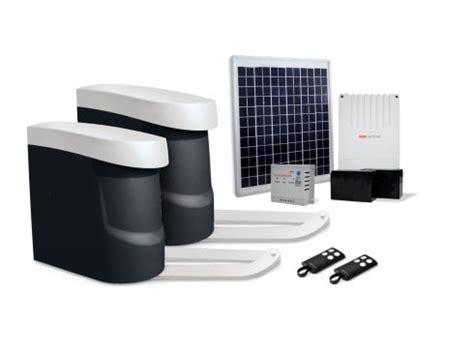 motorisation portail solaire motorisation portail solaire 224 bras opengate 2 eco energy scs la boutique