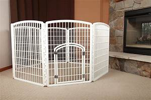 Indoor dog fence ideas photo peiranos fences ideas for for Dog fence for inside house