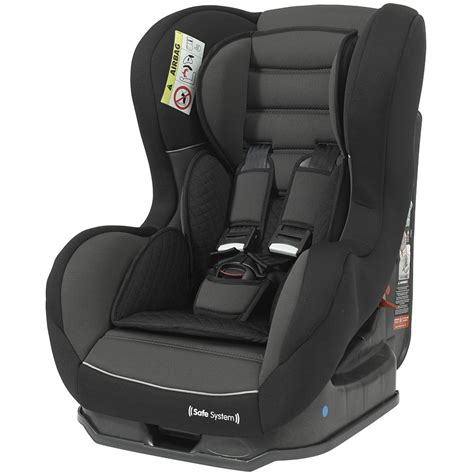 Car Seats by Graco Affix Backless Youth Booster Car Seat With Latch
