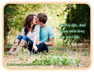 Cute Kissing Quotes For Her QuotesGram