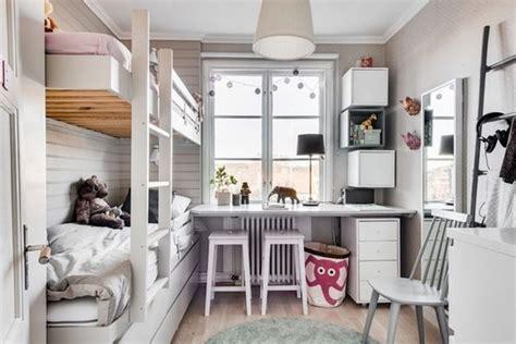 Ideen Für Kleines Kinderzimmer by Kleines Kinderzimmer Mit Hochbett