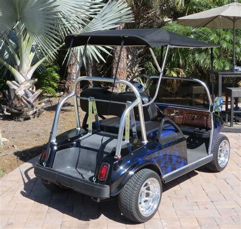 golf cart tops roofs canopies soft convertible solar
