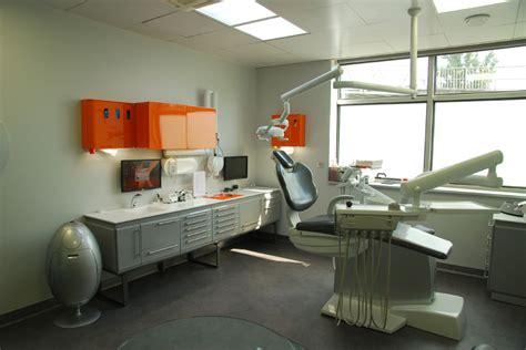 amenagement d un cabinet dentaire pour quatre dentistes