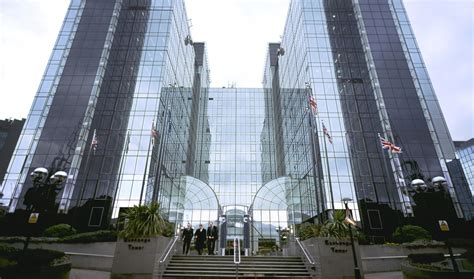 offices  rent exchange tower london  workplace company