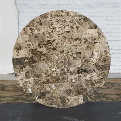 round marble table top furniture treatments for marble dining table snails view