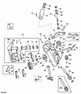 John Deere Square Baler Parts Diagram With Names